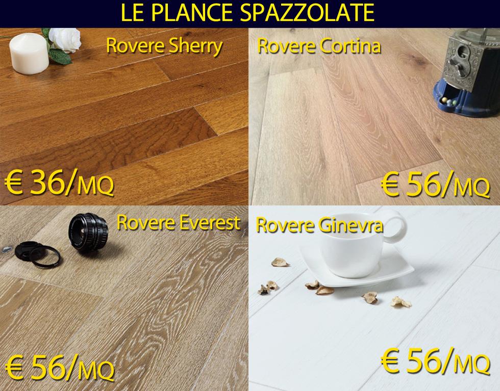 Prezzi parquet massello tradizionale - quanto costa?